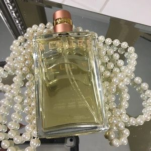 Alllure  chanel  Fragrance